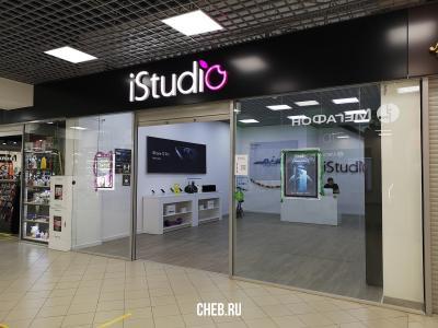 "Магазин ""iStudio"""