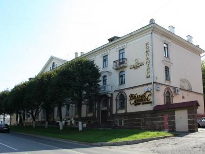 ул. Дзержинского, 31