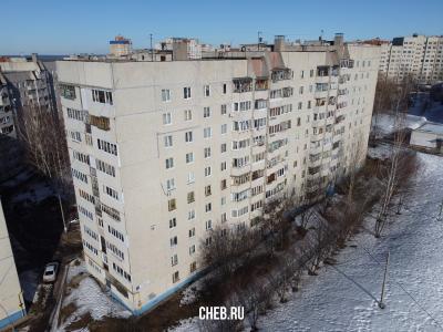 ул. Лебедева, 11