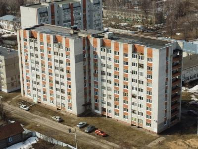 ул. Речная, 2