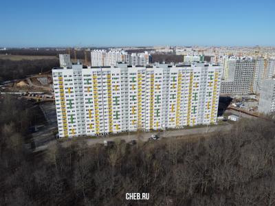 ул. Таллерова, 24