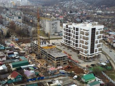 "Поз. 2, 2А ЖК ""Дом энтузиастов"""