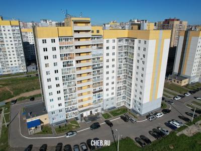 бульвар Солнечный, 18 корп. 1