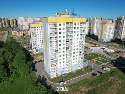 бульвар Солнечный, 16 корп. 3