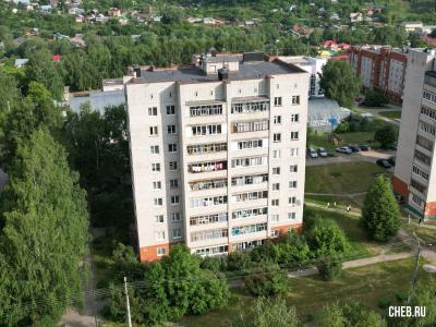 ул. Энтузиастов, 16