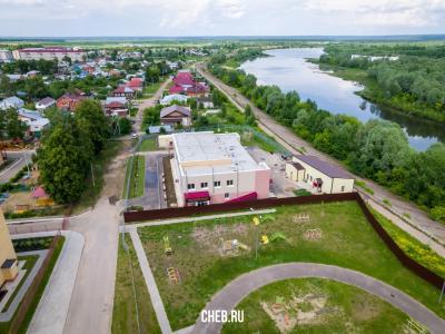 ул. Первомайская, 24Б
