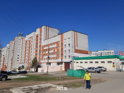 ул. Гагарина, 23