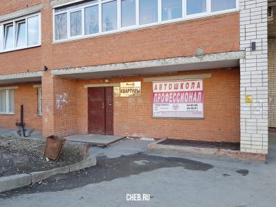 "Автошкола ""Профессионал"""