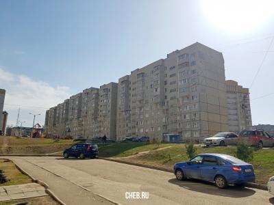 ул. Байдула, 5