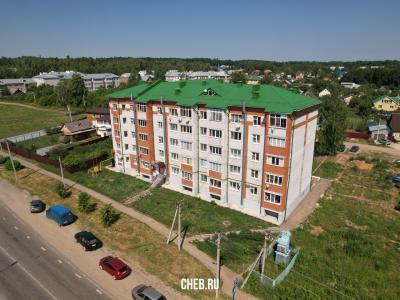 ул. Марпосадская, 10