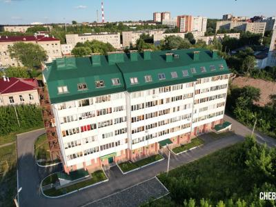 ул. Гагарина, 53 корп. 1
