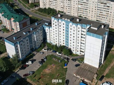 ул. Первомайская, 29