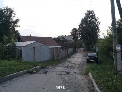 Детский переулок