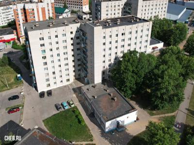 ул. Т.Кривова, 10