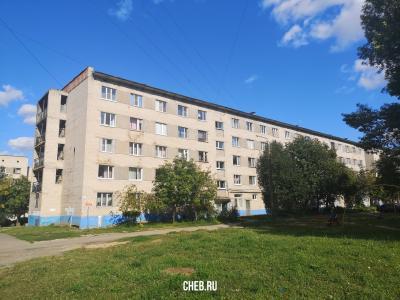 ул. Т.Кривова, 17