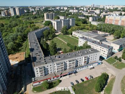 ул. Советская, 1