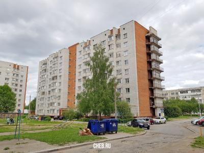 ул. Первомайская, 34