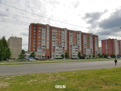 ул. Советская, 55