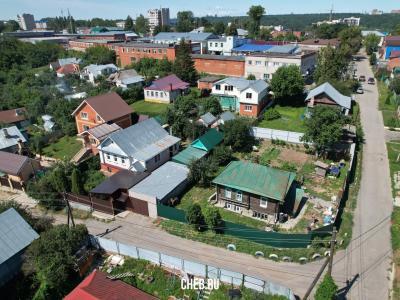 Дома на ул. Достоевского