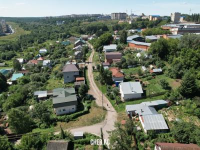 Вид на улицу Достоевского