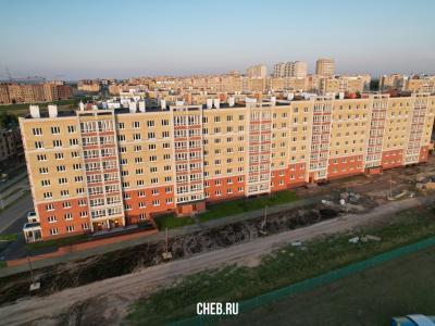 Позиция 2.20 МКР «Новый город»