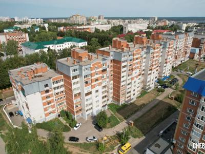 ул. Пирогова, 4 корп. 2