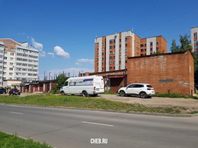 пр. М.Горького, 28А