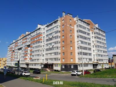 пр. М.Горького, 30 корп. 1