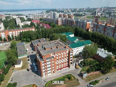ул. Пирогова, 4В