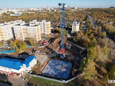 Поз. 7 ЖК «Новая Богданка»