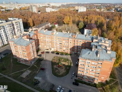 ул. Сапожникова, 5