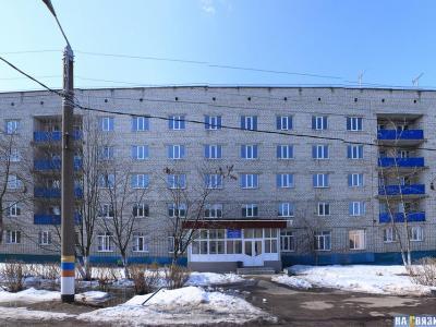 ул. Комсомольская, 52