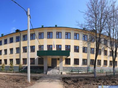 ул. Комсомольская, 31