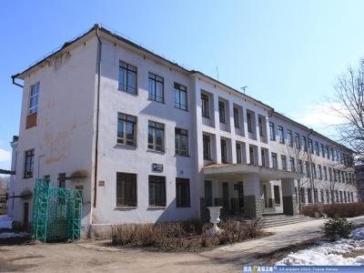 ул. Комсомольская, 33