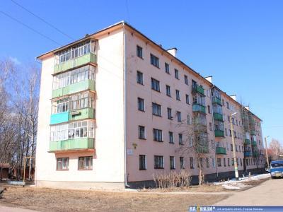 ул. Комсомольская, 54