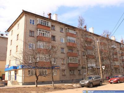 ул. Разина, 10