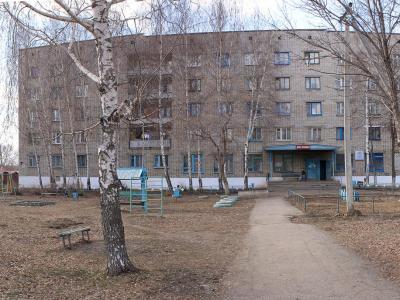 ул. Трудовая, 7
