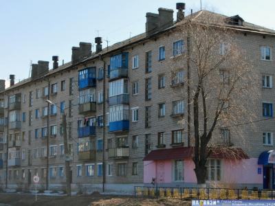 ул. Канашская, 2