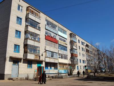 ул. Канашская, 4