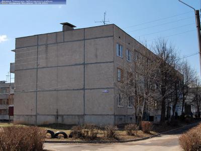 ул. Молодежная-ТРН, 4