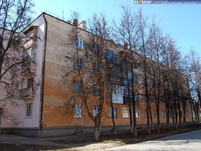 ул. Чкалова, 14
