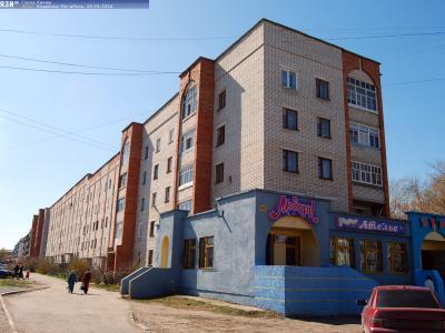 ул. Чкалова, 16