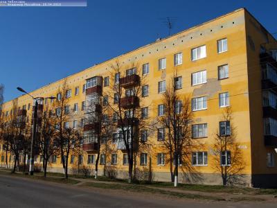 ул. Фрунзе, 9