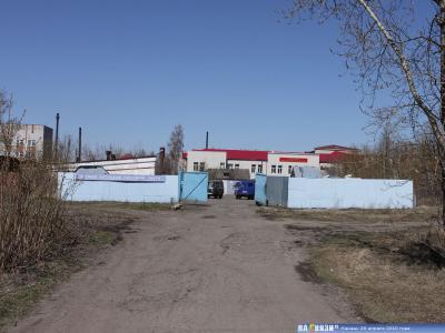 ул. Железнодорожная, 155