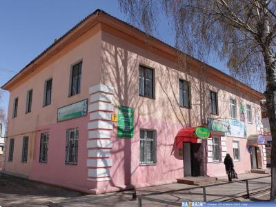 ул. Московская, 7