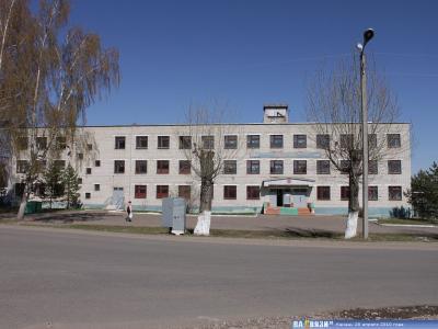 ул. Чкалова, 3