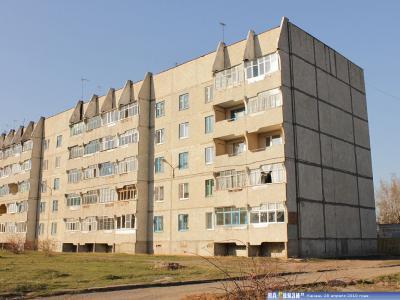 ул. Куйбышева, 19