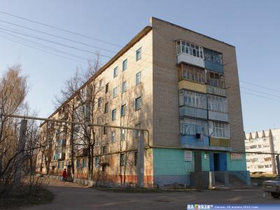 ул. Куйбышева, 22