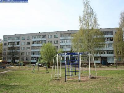 Московский пр., 50 корп. 2