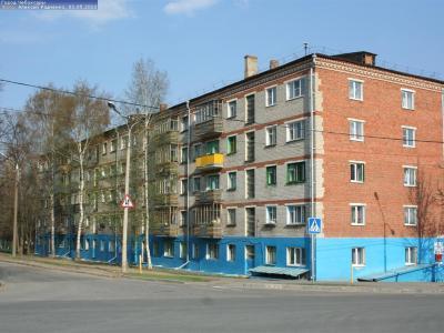 ул. Урукова, 15